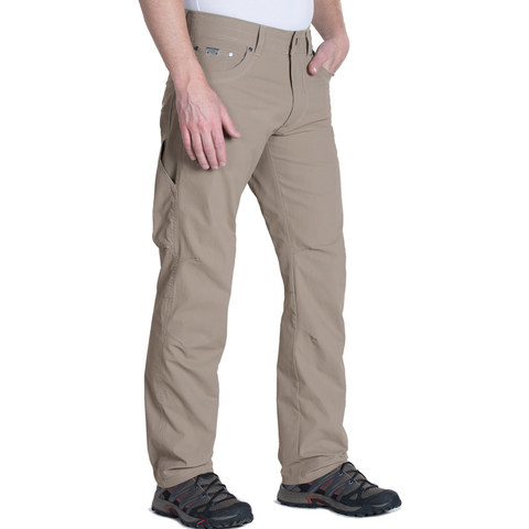 Kuhl Men's Revolvr Rogue Pants - Nomad Khaki