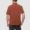 Kuhl Men's Renegade Short Sleeve Shirt - Red Rock