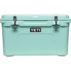 Yeti 45 QT. Tundra Cooler - Seafoam Green