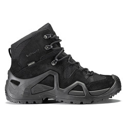 Lowa Zephyr Mid TF GTX Womens Boots - Black