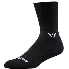Swiftwick Pursuit Four Compression Merino Wool Socks