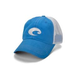 Costa Mesh Hat - Blue