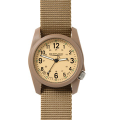Bertucci 11021 DX3 Field Watch - Khaki / Coyote