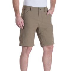 Kuhl Men's Renegade 10 Shorts - Buckskin Khaki