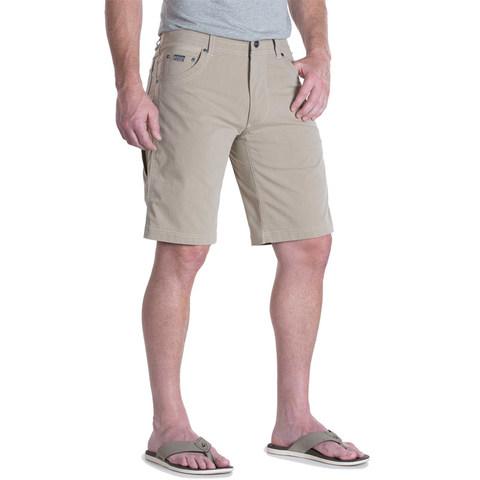 Kuhl Radikl Shorts - Desert Khaki