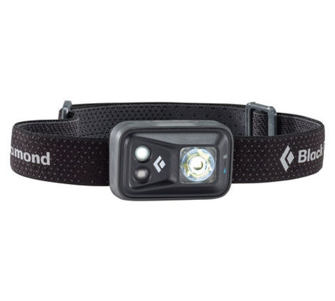 Black Diamond Spot 200 Lumen LED Headlamp