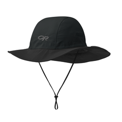 OR Seattle Sombrero - Black
