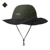 OR Seattle Sombrero - Forest-Black