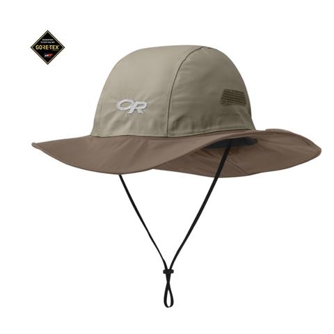 OR Seattle Sombrero - Khaki-Java