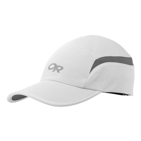 OR Springboard Cap-White