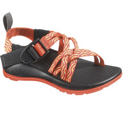 Chaco ZX/1 EcoTread Kid's Sandals Rainbow