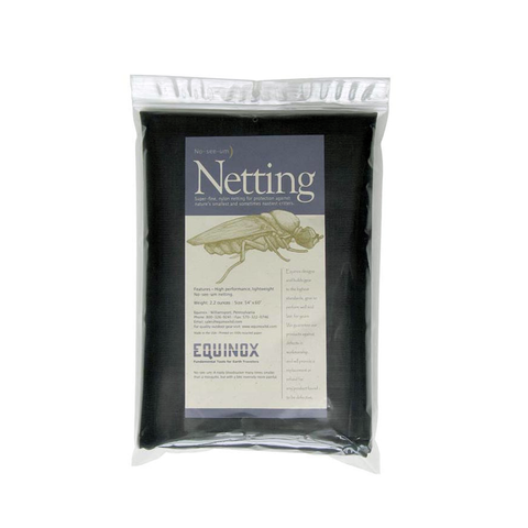 Equinox Mosquito Netting 54x60 inches