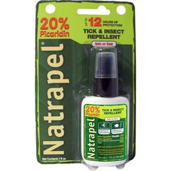 Natrapel 12 Hour Insect Repellent 1 oz. Pump
