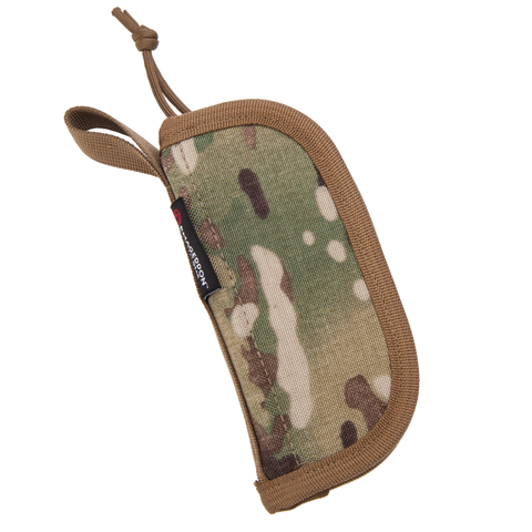 Armageddon Gear Kestrel Pocket - Multicam