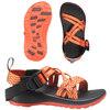 Chaco ZX/1 EcoTread Kid's Sandals Rainbow