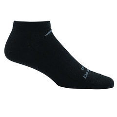 Darn Tough 14037 Mesh Non-Cushion No-Show Tactical PT Socks