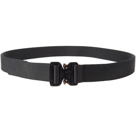 Bison Designs BTB Heavy Duty Hawk Cobra Belt - Black
