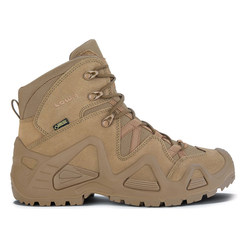 Lowa Zephyr GTX Mid TF Womens Boot-Coyote Op