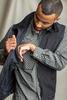 ExOfficio Men's FlyQ Vest- Black