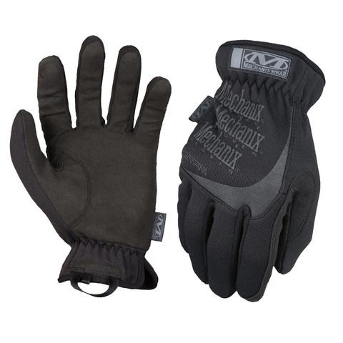 Mechanix Wear Fast Fit Gloves -Covert Black