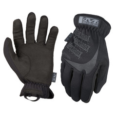 Mechanix Wear Fast Fit Gloves -Covert Black