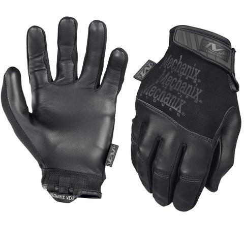 Mechanix Wear Recon Gloves -Covert Black