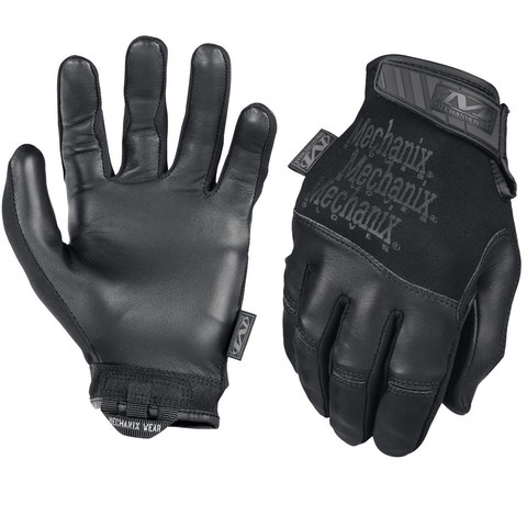 Mechanix Wear Recon Gloves -Covert Black