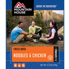 Mountain House Noodles and Chicken Entree