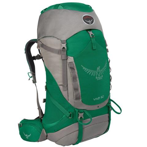 Osprey Viva 50 Backpack-Sea Green