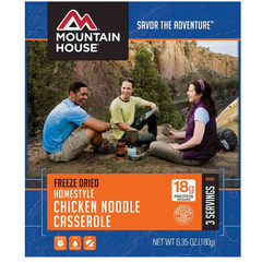 Mountain House Chicken Noodle Casserole