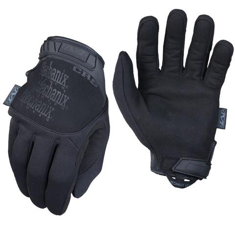Mechanix Wear Pursuit Cut Resistant Gloves -Black
