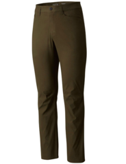 Mountain Hardwear Men's Hardwear AP™ 5-Pocket Pant - Peatmoss