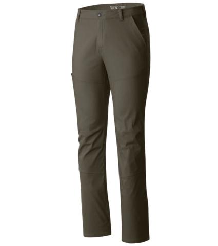 Mountain Hardwear Men's Hardwear AP™ Pant - Peatmoss