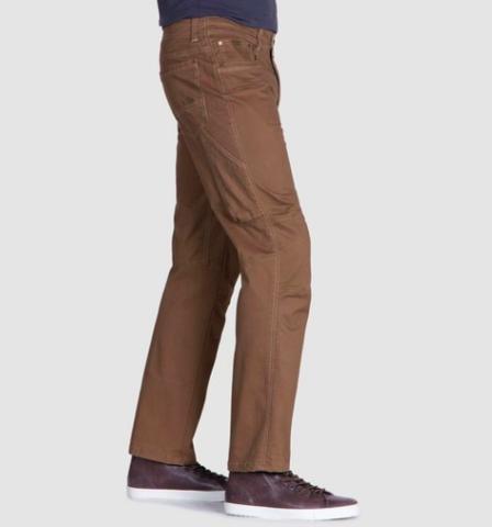 Kuhl Men's Rebel Pant - Dark Khaki
