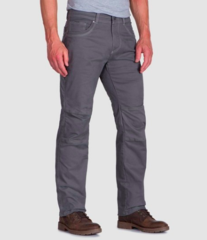 Kuhl Men's Rebel Pant - Raw Steel