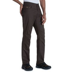 Kuhl Men's Kanvus Jean - Wood Grain