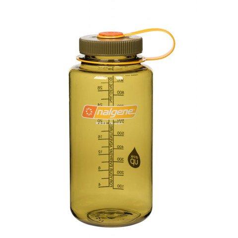 Nalgene Tritan 32 Oz. Wide Mouth Bottle