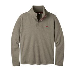 Mountain Khakis Pop Top Pullover - Terra