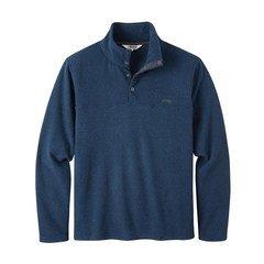 Mountain Khakis Pop Top Pullover - Twilight