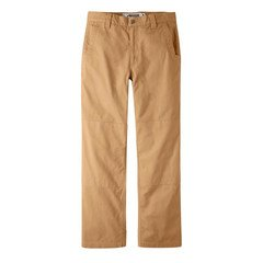 Mountain Khakis Alpine Utility Pant Relaxed Fit - Ranch