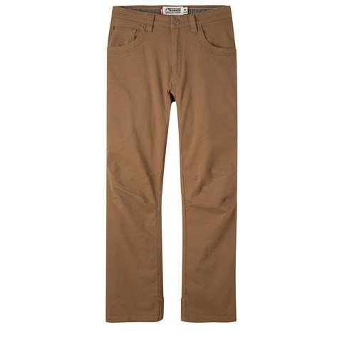 Mountain Khakis Camber 106 Pant Classic Fit - Tobacco