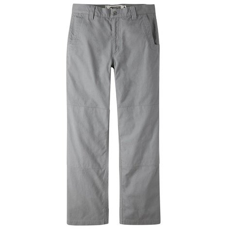 Mountain Khakis Alpine Utility Pant Slim Fit - Gunmetal