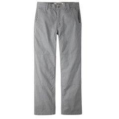 Mountain Khakis Alpine Utility Pant Slim Fit - Gunmetal