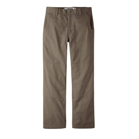 Mountain Khakis Alpine Utility Pant Slim Fit - Terra