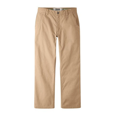 Mountain Khakis Original Mountain Pant Slim Fit - Yellowstone