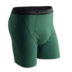 ExOfficio Men's Give-N-Go Classic Boxer Briefs - Hemlock