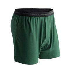 ExOfficio Men's Give-N-Go Classic Boxers - Hemlock