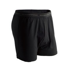 ExOfficio Men's Give-N-Go Classic Underwear - Black