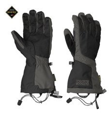 OR Men's Arete Gloves - Black/Charcoal