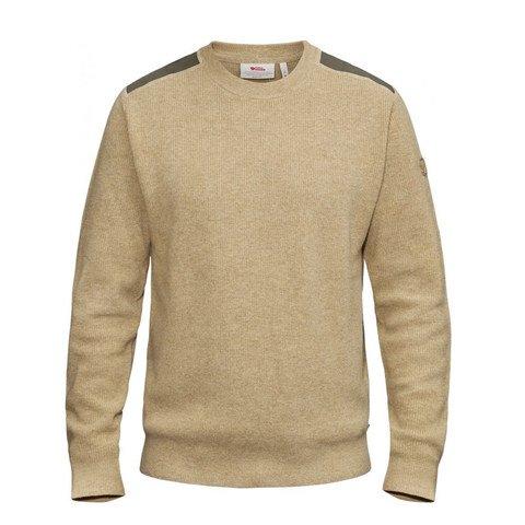 Fjallraven Sörmland Crew Sweater - Sand